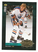 1995-96 Upper Deck Wayne Gretzky Collection #G2 Wayne Gretzky Edmonton Oilers