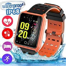 New Smart Watch for iPhone X XR Samsung Galaxy S10 Google Pixel LG No Sim Needed
