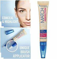 Rimmel match Perfection Concealer 40 Soft Beige* Cosmetici