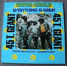 Inner Circle, everything is great, Maxi vinyl