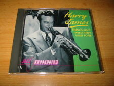 Harry James / Things Ain't What They Used To Be / Jazz Collection