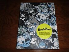Threadless Paperback Book by Jake Nickell, Published by Abrams Image, T-shirts