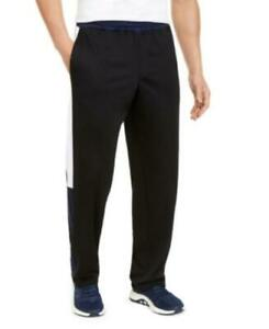 MSRP $45 Id Ideology Men's Colorblocked Track Pants Size Small