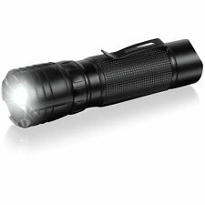 Ansmann Agent 5 Optical Focus LED Flashlight  MPN: 1600-0053