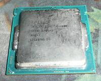 Intel Core i3 3.40GHz Dual Core SR1NP Processor CPU i3-4130 Socket 1150