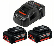 Bosch Power Tool Batteries