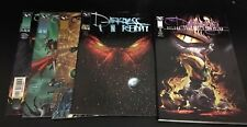 The Darkness Deluxe Collected Edition #1 & Comics Top Cow; Image 1996