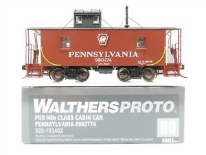Pennsylvania  HO hopper  1659 by Walthers