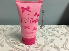 Limited Collector I <3 Love Barbie Lotion Charm NEW ! Sealed ! Pink Mattel