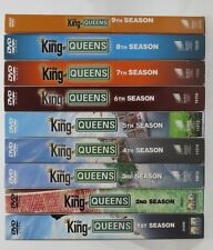 King of Queens - The Complete Series 1 - 9 (DVD, 2007, 27-Disc Set)