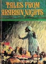 Whitman set Lassie The Secret of the Smelter's Cave & Tales From Arabian Nights