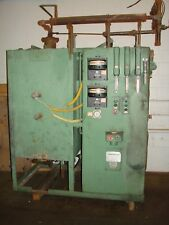 Ci Hayes 750 Cfh Endothermic Atmosphere Generator For Heat Treating Furnace