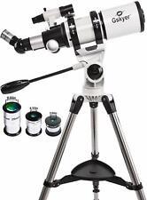 Gskyer Astronomical Telescope 80 Refraction Aperture 80mm Focal Length 400mm F/S