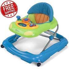 Toddler baby development walker adjustable activity Adjustable 3 position Car