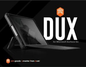 STM Dux Rugged Protective Case for Microsoft Surface Go & Surface Go 2
