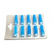 10 profumatore per sacchetto aspirapolvere universale Folletto serie Blu
