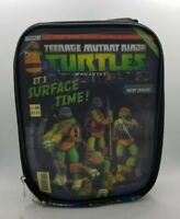 Teenage Mutant Ninja Turtles TMNT Nickelodeon Lunch Bag