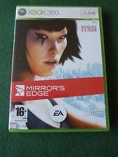 XBOX 360 :-  Mirrors Edge : Complete & Excellent