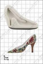 Silicona Molde Moda Zapato (2) | uso alimentario FPC Sugarcraft Envío Reino Unido!