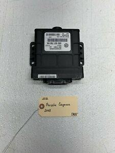 03 - 10 Volkswagen Touareg Porsche Cayenne Transmission Control Module OEM