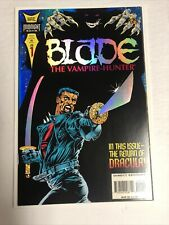 Blade The Vampire Hunter (1994) # 1 (NM) 1st Solo Blade