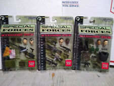 Resaurus Plan B Special Forces Field Gear Small Arms Sniper Post Accessory Packs