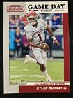 Kyler Murray 2019 Panini Contenders Draft Game Day Ticket Rookie Card RC #1 Qty. rookie card picture
