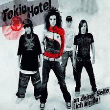Tokyo Hôtel à tes côtés (je suis là; 2007) [Maxi-CD]