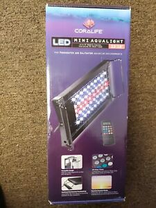 New Coralife LED Mini Aqualight 12 Inch - 18 Inch