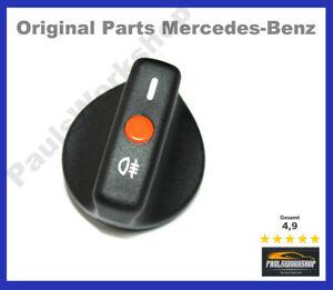 Mercedes-Benz Scheinwerfer Lichtschalter W201 W202 W124 W126 R129 A2025450081