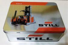 STILL MX-X METALLBOX Gabelstapler Stapler forklift neu OVP