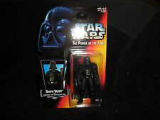 Star Wars The Power of the Force Darth Vader MOC