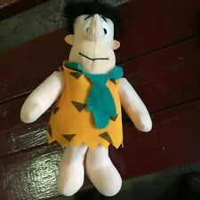 Fred Flintsone stuffed doll