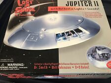 Trendmasters Rare Jupiter 2 Lost in Space Playset, 1998 Classic NEW (never used)