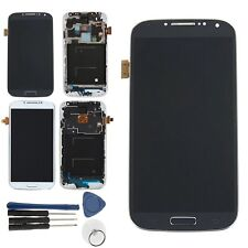 Per Samsung Galaxy S4 i9505 i9500 Schermo Display LCD Touch Screen Digitizer