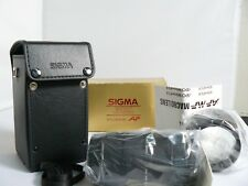Sigma Af Apo Macro 180mm FOR CANON 35mm SLR CAMERA