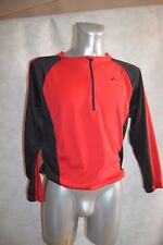 MAILLOT  VELO/VTT MORE MILE TAILLE XL  JERSEY BIKE/ MAGLIA BICI/CYCLING WEAR