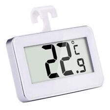 Digital Wireless Freezer/ Refrigerator Thermometer Indoor Temperature Monitor I7