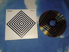 CARIBOU – Mixtape 2010 CD, Compilation, Mixed, Promo, Card Sleeve %