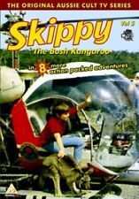 Skippy the Bush Kangaroo: Volume 5 DVD (2006) Ed Devereaux cert PG ***NEW***