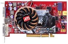 POWERCOLOR ATI RADEON X800 PRO 256MB R42-PVD3