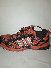mens adidas kanadia tr3 running shoes/UK11/