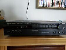 New ListingHarman Kardon Avr15 - 4 Ch Av Home Theater Surround Sound System Am Fm Stereo