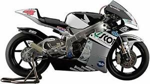 Hasegawa 1/12 Scott Racing Team Honda NSR250RW 2009 WGP250 Champion Plastic Mode