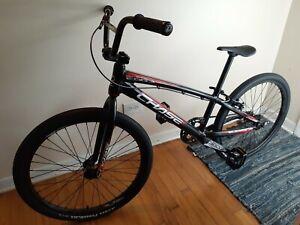 Chase Edge Cruiser 24 BMX Race Bike 2021 Full Complete Bike