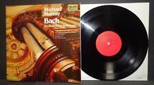 Michael Murray-Bach The Great Organ at Methuen LP Telarc Records