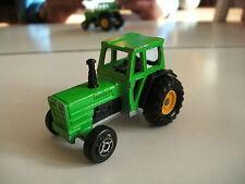 Majorette Tracteur in Green