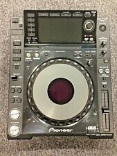 PIONEER CDJ-2000 NEXUS PROFESSIONAL CD PLAYER