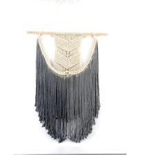 Handmade Macrame Wall Hanging- Woven Wall Art- Macrame Tapestry-Boho Wall Decor-