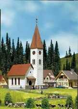 More details for faller 282775 village church kit iii
